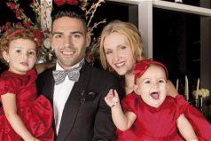 Falcao hace hermosa dedicatoria de amor a su esposa, ¡todo un caballero!