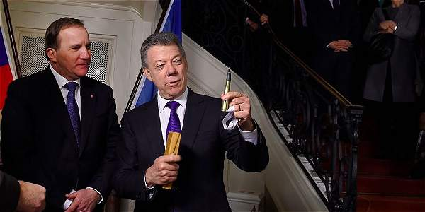 Santos Nobel