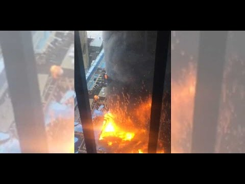 IMPRESIONANTE-INCENDIO-EN-MANHATTAN-NUEVA-YORK-VIDEO-FUEGO-CONSUME-HOSPITAL-2016
