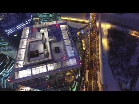 Impresionantes-vistas-de-la-pista-de-hielo-más-alta-de-Europa