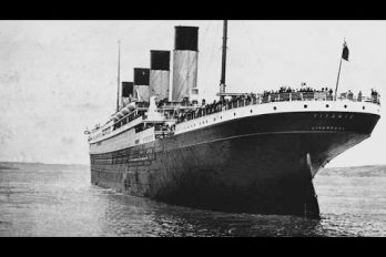 Las curiosidades que no sabías del Titanic, ¡quedarás asombrado!