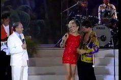 El desaire de Luis Miguel a Thalia en Acapulco se hace viral… ¡23 años después!