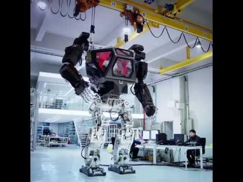 METHOD-1-manned-robot-project-by-Korea-Future-Technology-주한국미래기술-Vitaly-Bulgarov-1
