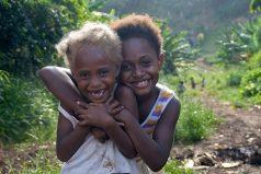 Los habitantes de esta isla tienen un ADN diferente al de todos los humanos