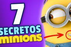 ¿Recuerdas a los Minions? 7 secretos que no conocías de estos loquitos ¡son divinos!