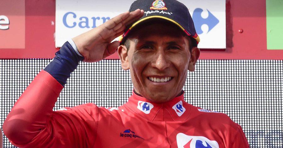 Nairo Quintana va por el Giro de Italia y el Tour de Francia