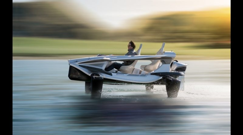 New-Video-the-flying-Quadrofoil-Q2S-Electric-Limited-Edition-in-action