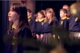 Niña autista estremece la red con la interpretación más conmovedora de 'Hallelujah'