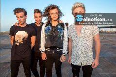 Un integrante de One Direction será papá, ¡descubre cuál!