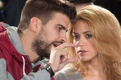 Así inició el viaje de Shakira y Piqué a Colombia, ¡esperamos que la pasen muy bien!