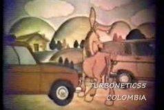 ¿Recuerdas el comercial del 'amigo fiel'? Porque todos nos subimos alguna vez en un Renault 4, ¡sin duda, el carro más querido de los años 80!