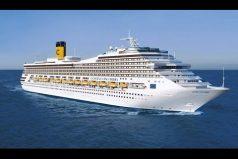 ¿Te gustaría viajar en un crucero? Recomendaciones para un viaje hermoso