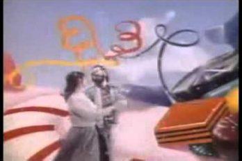 """¿Qué ex beatle le cantó """"eres hermosa"""" a Carrie Fisher, la princesa Leia? Descúbrelo en este desconocido video de 1978. ¡Llorarás de nostalgia!"""