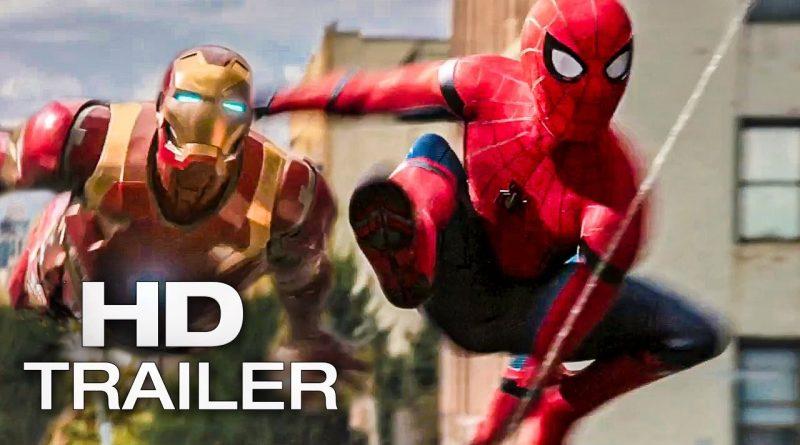 SPIDER-MAN-HOMECOMING-Trailer-Subtitulado-Español-Latino-2017