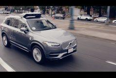 ¿Te subirías a un 'taxi' sin conductor? Asombrosa iniciativa de Uber en San Francisco al mejor estilo de '¿Y dónde está el piloto?'