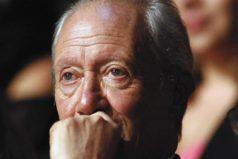 Pepe Sánchez, 82 años vividos como una novela
