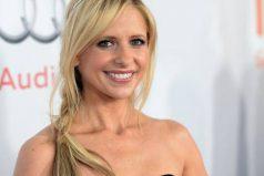 """Actriz de """"Buffy, la cazavampiros"""" cometió grave error al querer lamentar la muerte de George Michael"""