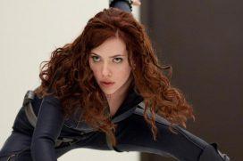 Scarlett Johansson es la actriz más taquillera del 2016