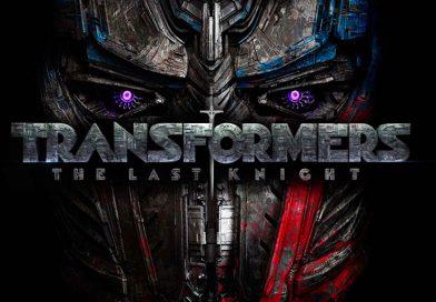 Paramount Pictures dio a conocer el primer tráiler de 'Transformers: El Último Caballero'