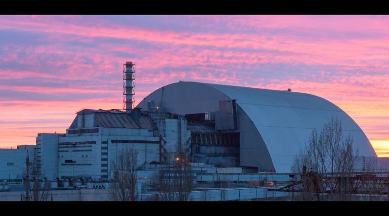 Unique-engineering-feat-concluded-as-Chernobyl-arch-has-reached-resting-place