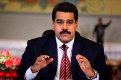 Maduro ordena cierre de frontera con Colombia, ¡que triste noticia!