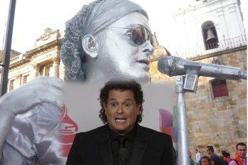El doble que enamoró a Carlos Vives, ¡son igualitos y con un gran corazón!