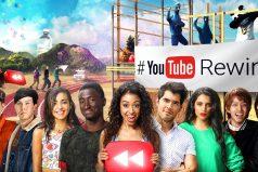 No te pierdas el 'YouTube Rewind 2016′: lo mejor del año del portal de videos. ¿Viste a tus youtubers favoritos?