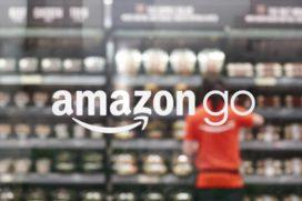 Amazon y su nueva tienda física del futuro, sin cajeros, sin pagos en efectivo ni con tarjetas