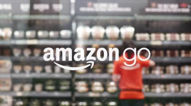 Amazon y su nueva tienda física del futuro, sin cajeros y sin pagos en efectivo