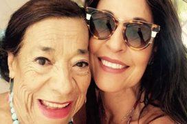 Amparo Grisales nos recuerda que nuestras MADRES son el amor más grande del mundo, ¡son preciosas!