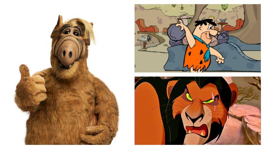 6 famosos que tienen un gran parecido con dibujos animados,  ¡no podrás creerlo!