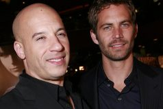 Vin Diesel llora por su inolvidable amigo, quedarás asombrado por la razón