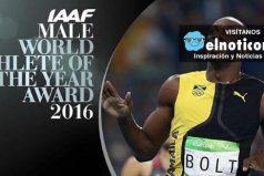 Usain Bolt, el mejor atleta del mundo ⚡️⚡️⚡️????