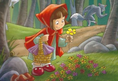 ¿Recuerdas a Caperucita Roja? 5 secretos que no sabías de este cuento, ¡te sorprenderán!