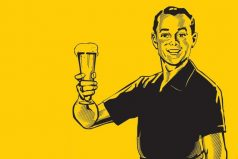 ¿Quieres ser todo un like a boss con la cerveza? ¡No te los puedes perder!