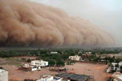 Sudán podría ser el primer país inhabitable del mundo por culpa del cambio climático