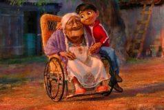 Coco, la película que nos muestra el valor de nuestros abuelitos, ¡es divina!