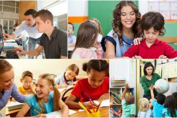 5 ventajas de estudiar en un colegio pequeño. ¡El mejor regalo para toda la vida!