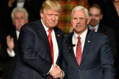 Colegio Electoral de Estados Unidos confirma el triunfo de Donald Trump