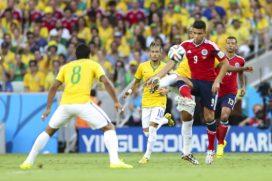 Partido amistoso entre Colombia y Brasil en homenaje al Chapecoense, está a punto de confirmarse