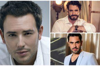 Los 5 actores más guapos del momento, ¡son divinos!