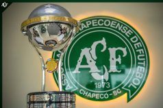 Solo un equipo europeo realmente ayudó económicamente al Chapecoense, ¡triste noticia!
