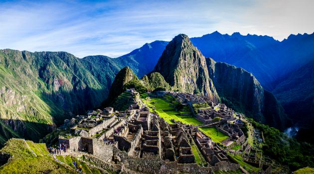 10 lugares para casarse en América Latina