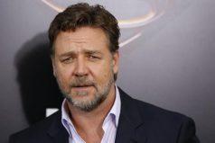 Russell Crowe comparte un divertido recuerdo del día que conoció a Carrie Fisher
