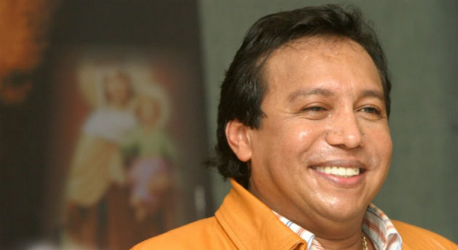 Diomedes Diaz sigue en la memoria de los colombianos