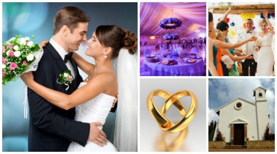 Los 10 lugares más hermosos para casarse en América Latina, ¡quedarás flechado!