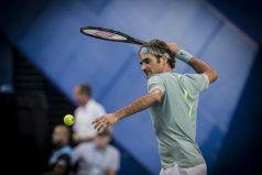 ¡Sorpresa! Federer es derrotado por el alemán de 19 años Alexander Zverev