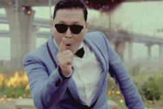 ¿Qué fue de Psy, el cantante de Gangnam Style?