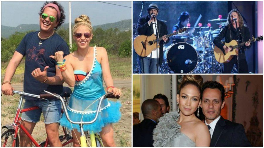 5 duetos musicales que cambiaron nuestra vida, ¡nos encantaron!