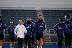El desprecio del América que ha enfadado a los jugadores del Madrid